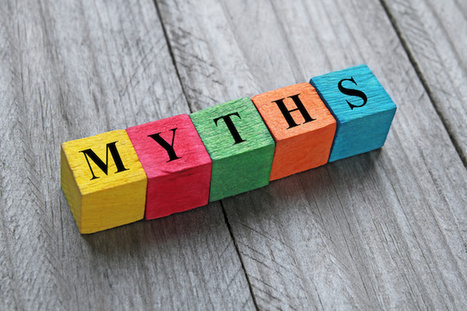6 mythes sur la data qui freinent vos processus d'innovation | Pratiques IT | Scoop.it