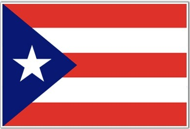 Puerto Rico Flag, Puerto Rican Flag | Flags of the World | Scoop.it