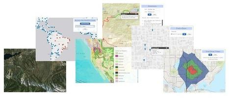 ArcGIS JavaScript Code Challenge on GitHub | ArcGIS Resources | Geospatial Pro - GIS | Scoop.it