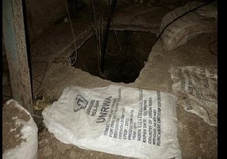 IDF limits itself to destroying tunnels in Gaza, responding to rocket fire | Israel News | Scoop.it