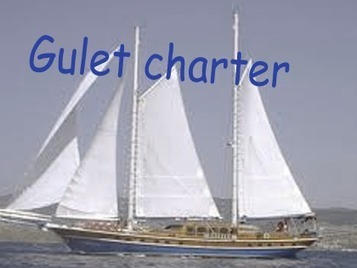 Why Choose Gulet Charter in Turkey? | Business | Scoop.it