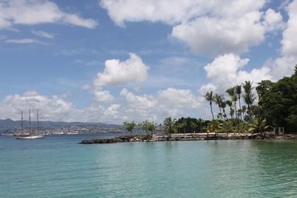 Le nautisme au cœur du développement de la Martinique | TOURISME EVENEMENTIEL NAUTISME | Scoop.it