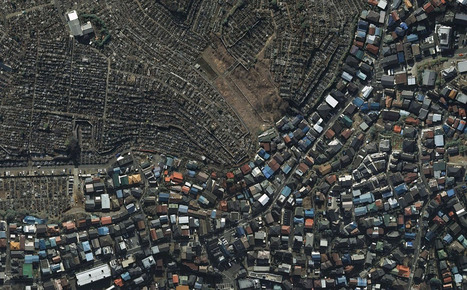 Where in the World? A Google Earth Puzzle - Alan Taylor - In Focus - The Atlantic | CLIL and ICT Resource Pool | Scoop.it