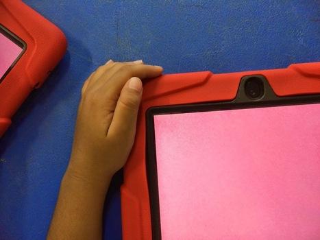 easTech: Nice to Know - Infant Digital Literacy | Biblio Bulletin | Scoop.it