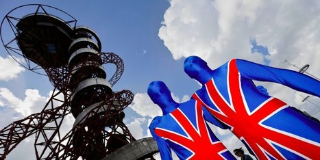 The London Olympic Park is becoming one of Europe's largest technology hubs | Entrepreneurship, Innovation | Scoop.it