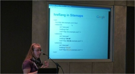 The Latest On Google's Hreflang Tag & Other Learnings From International Search Summit @SMX Advanced | Online Marketing Resources | Scoop.it