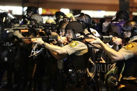 For blacks, America is dangerous by default | MicroAggressions (Focus) + Not So Subtle | Scoop.it