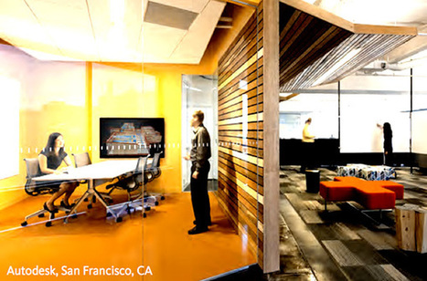 Workplace Trends: Finding a Balance Between Focus and ... | Social Capital | Scoop.it