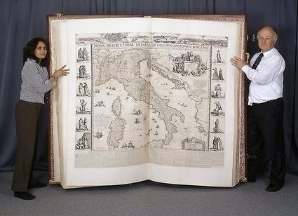 Âge des Ténèbres : Les livres les plus originaux du Moyen-Âge | Middle ages | Scoop.it