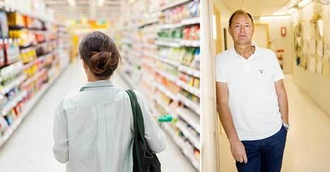 """Expert på dödsbakterier: """"Den här maten skulle jag aldrig köpa""""   LAND.se   Samhället - ekonomi - ekologi - Återvinning - Återbrukning - Simple Living   Scoop.it"""