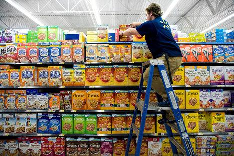 Walmart Finally Gets It: Employees Matter   Careers   Scoop.it