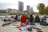 Where are the Occupy Grand Rapids protesters? | heartside | Scoop.it
