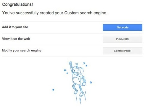 Google custom search engine for Blogger | Blogger Yard | Blogger Tips and Tricks | Blogging Ideas | SEO Tips | Make Money | Scoop.it