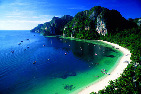Are You Finding Beautiful Islands in Thailand. | Travel & Tourism | Scoop.it