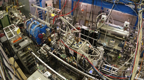 CERN creates and studies antihydrogen – antimatter – in the lab for ... - ExtremeTech | Ciencia-Física | Scoop.it