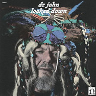 BBC - Music - Review of Dr. John - Locked Down | WNMC Music | Scoop.it