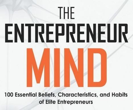 The Entrepreneur Mind | Latest News | Scoop.it