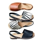 Women's Leather Sandals - Just Be Fancy | Online Clothing for Women | Scoop.it