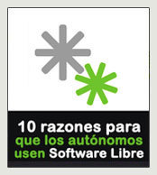 El software libre ya está presente en el 84% de los hogares españoles. | Actualidad CENATIC | +Información | Scoop.it