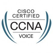 Cisco Certified Network Associate Voice (CCNA Voice) - CCNA Voice,Cisco Certified Network Associ,CCNA Voice Certification | IT Certification Exam Preparation Guides | Scoop.it