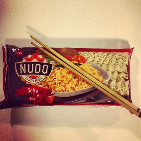 Eriste Nudo-savoureux de dinde | Nudo | Scoop.it