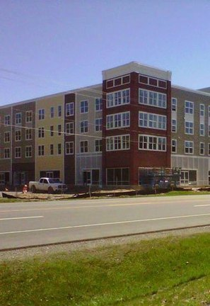 Revitalizing Suburbia: It's All About Context and Scale | Community: Building, revitalizing, engaging | Scoop.it