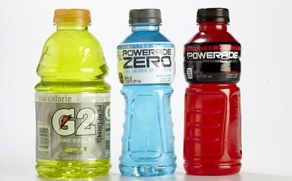 Best Sports Drinks for Long Runs   Marathon Running Tips   Scoop.it