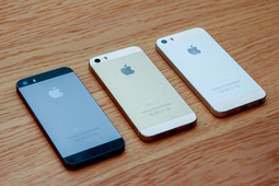iPhone 5S and iPhone 5C now work with O2 4G service - Pocket-lint | 4G | Scoop.it