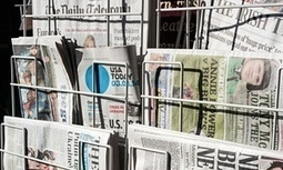 Five predictions for the future of publishing | Giornalismo Digitale | Scoop.it