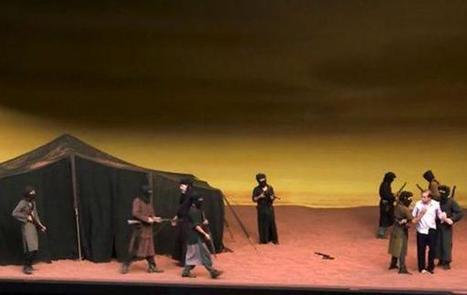 Aix-en-Provence: un opéra de Mozart modifié à cause de références à Daech | Voir et prier | Scoop.it