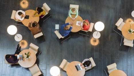 Nouveaux modes de travail chez Engie : une expérimentation réussie | Engagement et motivation au travail | Scoop.it