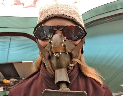 Fighting altitude sickness   Gear   Scoop.it