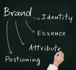 Branding vs. Positioning: What's the Difference? | Empresa 3.0 | Scoop.it
