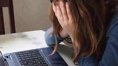 Legge sul cyberbullismo, la protesta: è contro la libertà del web | Inside Marketing | Scoop.it