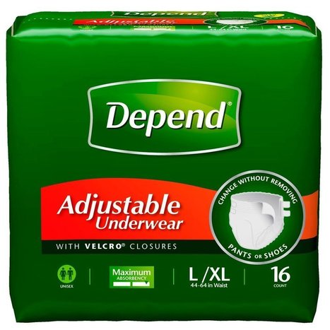 Useful Tips On Adult Diaper Changes | Aging Into Disability | Scoop.it