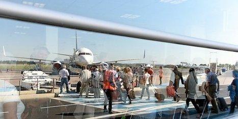 Montpellier-Méditerranée : un seul aéroport régional ? | Languedoc Roussillon : actualité économique | Scoop.it