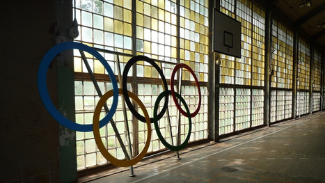 After the Games: Photographs of Decaying Olympic Sites | urbanism and urban governance | Scoop.it