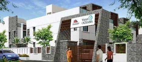 Vista Oceana Padur, Omr, Chennai | India Real Estate | Scoop.it