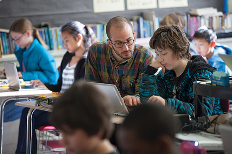 Teaching that's tailored to learners | My K-12 Ed Tech Edition | Scoop.it