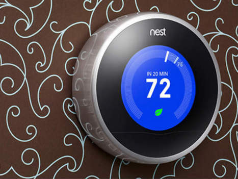 What Google's purchase of Nest means for clean tech | Project manager | Scoop.it
