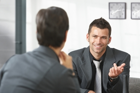 Maximizing Your Communication Skills During Interviews | Careers | Scoop.it