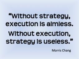 21st Century Strategic Management – Revisited | 21st Century Libraries | Scoop.it