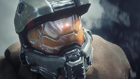 343 Industries Hiring for New Halo Game - Clickonline.com   Gaming Industries   Scoop.it
