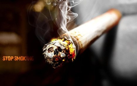 New Law: Eliminate Smoking in Public Places | Spirituality & Life | Scoop.it