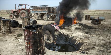 Pétrole en Syrie : plus de 17 milliards de dollars de pertes depuis le ... - Le Huffington Post | MENA Zone | Scoop.it