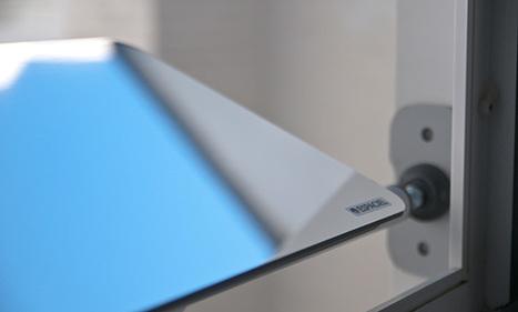 Avec les réflecteurs de lumière, plus de lumière naturelle chez vous   D'Dline 2020, vecteur du bâtiment durable   Scoop.it