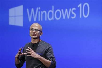 Microsoft wants you using Windows 10, like it or not | News we like | Scoop.it
