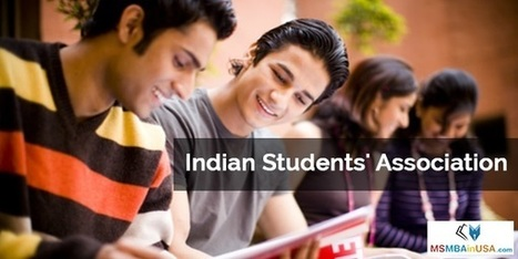 How Do Indian Students' Association Help Indian Students Studying In USA? | Profile Evaluation| University Search| Discussion Forum | Scoop.it