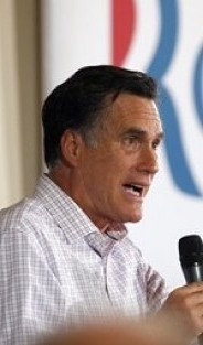 Ah. Mitt Romney Has Not Released His Taxes For 2010 After All... | Coffee Party News | Scoop.it