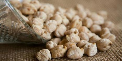 ¿Qué legumbres tomar y con cuánta frecuencia? | DMedicina | Apasionadas por la salud y lo natural | Scoop.it